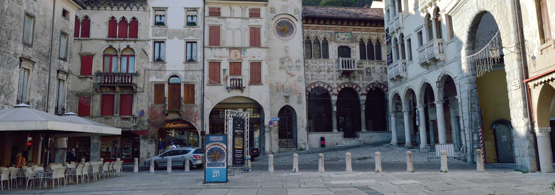 Palazzi di Serravalle