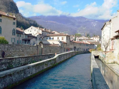 Appartamenti in affitto per brevi periodi a Vittorio Veneto vicino ospedale