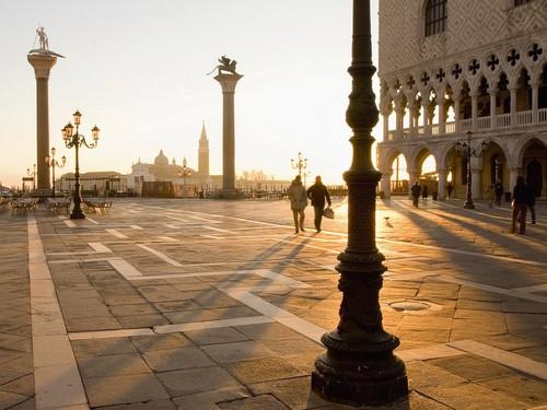 Holiday rentals in Vittorio Veneto near Venice. San Marco square
