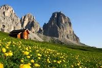 Visit the Dolomites near Vittorio Veneto the best place to visit North East Italy